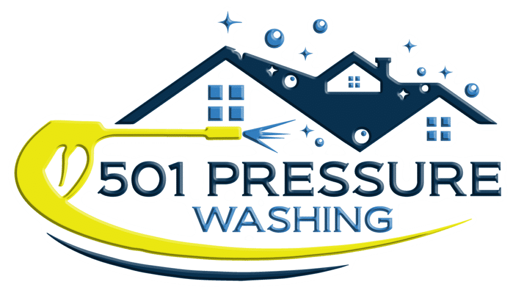 Best Pressure Washing in Conway AR